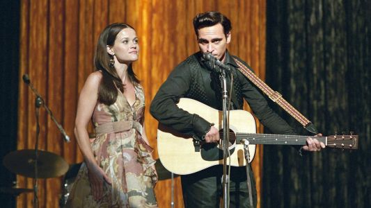 Walk The Line, ce soir sur Arte:  un grand film sur le destin poignant de Johnny Cash à voir absolument