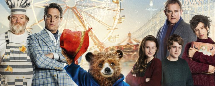 "Paddington 2 de Paul King:  ""Je me suis inspiré de Chaplin et Toy Story 2"""