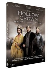 Test DVD:  The hollow crown - Saison 1