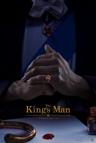 The King's Man:  Première Mission