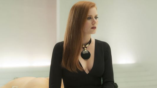 "Ce soir à la télé:  on mate ""Nocturnal Animals"" et ""Discount"""