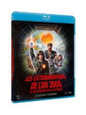 Test Blu-ray:  Les exterminateurs de l'an 3000