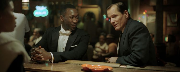 PGA Awards 2019:  Green Book sacré, en route vers les Oscars ?