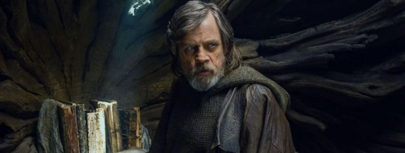 Star Wars 9:  Mark Hamill confirme cette théorie sur Luke Skywalker !