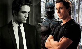 "Batman:  ""Les haters crachaient sur Heath Ledger. Que Pattinson les ignore"" Christian Bale"