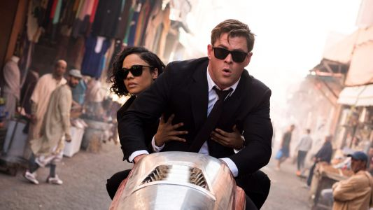 Men In Black International:  une nouvelle bande-annonce décoiffante pour Chris Hemsworth et Tessa Thompson