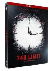 Test Blu-ray:  24H limit