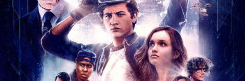 READY PLAYER ONE:  chronique