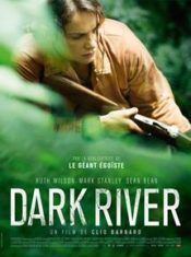 Critique:  Dark river
