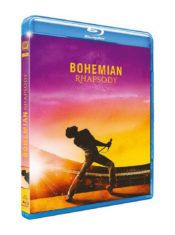 Test Blu-ray:  Bohemian Rhapsody