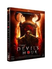 Test Blu-ray:  The devil's hour