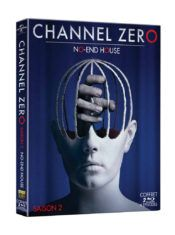 Test Blu-ray:  Channel Zero Saison 2 - No-end house