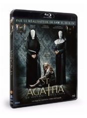 Test Blu-ray:  St Agatha