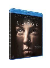 Test Blu-ray:  The lodge
