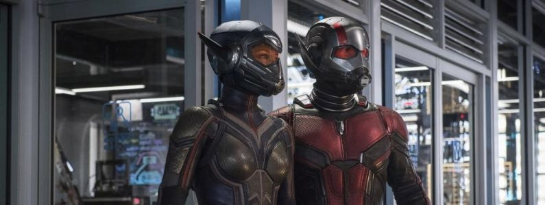 Ant-Man and The Wasp:  Le synopsis officiel dévoilé !