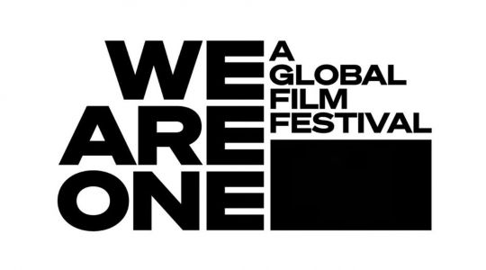 We are one : un festival de cinéma bientôt sur Youtube, à quelle date ?