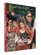 Test Blu-ray:  Place publique