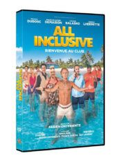 Test DVD:  All inclusive