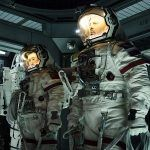 Nouvel An Chinois:  The Wandering Earth remonte, Crazy Alien leader