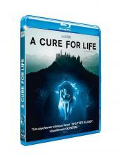 Test Blu-ray:  A cure for life