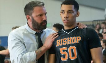 The Way Back:  Ben Affleck recherche la rédemption dans le basket