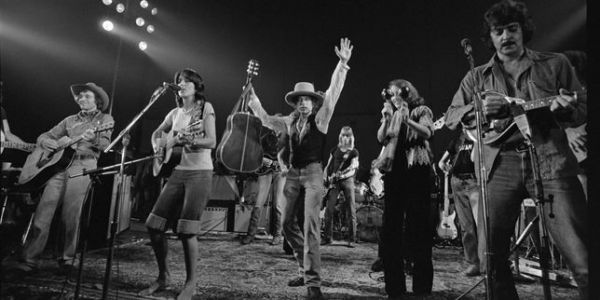 « Rolling Thunder Revue » : Scorsese illumine les labyrinthes de Dylan