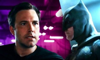 Justice League:  nouveau teaser de la Snyder Cut avec Ben Affleck face à Steppenwolf