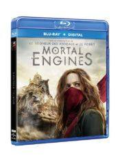 Test Blu-ray:  Mortal engines