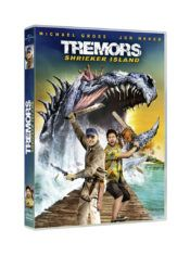 Test DVD:  Tremors - Shrieker Island
