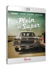 Test Blu-ray:  Le plein de super