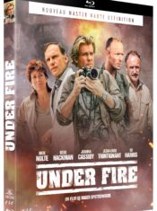 Test DVD:  Under Fire