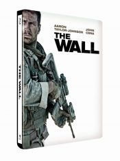 Test Blu-ray:  The wall