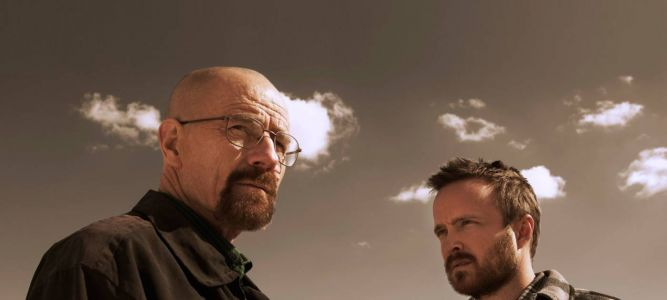 Un film BREAKING BAD en préparation ?