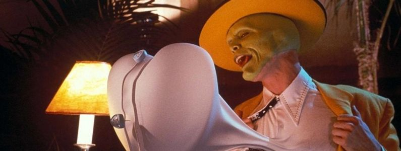 The Mask:  Jim Carrey de retour pour un spin-off ?
