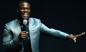 The intouchables, remake US: Kevin Hart sera Omar Sy