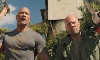 Hobbs and Shaw 2:  Dwayne Johnson annonce la suite avec Jason Statham - Fast and Furious