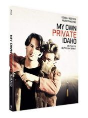 Test Blu-ray:  My own private Idaho