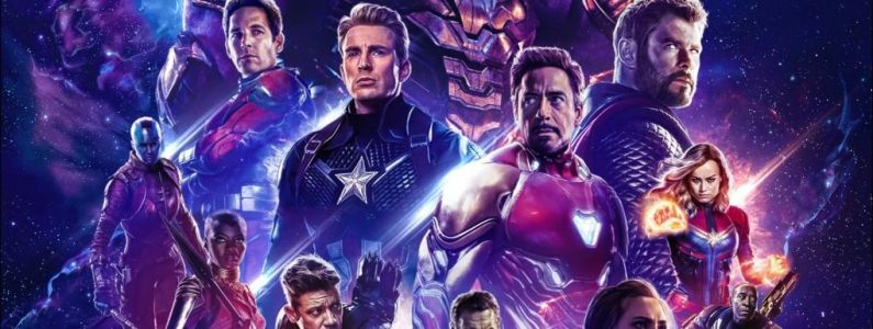 Avengers Endgame:  Intrigues alternatives, survivants, multiverse. Ce qu'on a appris au Comic Con !