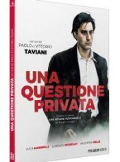 Test DVD:  Una questione privata