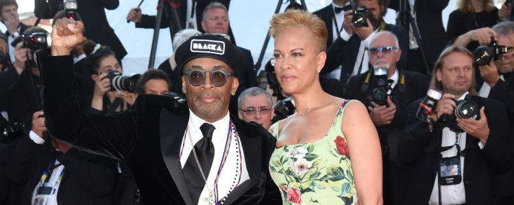 Cannes 2018:  Spike Lee fou de joie, Terry Gilliam en feu sur le tapis rouge