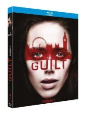 Test Blu-ray:  Guilt - Saison 1