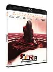 Test Blu-ray:  Suspiria (2018)