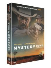 Test DVD:  Mystery Road - Saison 1 + Films
