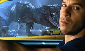 Fast and Furious:  vers un crossover avec Jurassic World ?