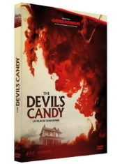 Test DVD:  The devil's candy