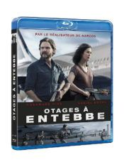 Test Blu-ray:  Otages à Entebbe