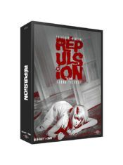 Test Blu-ray:  Répulsion