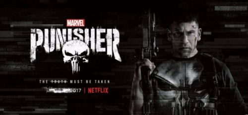 Critique:  The Punisher