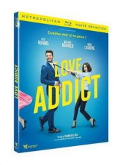 Test Blu-ray:  Love addict