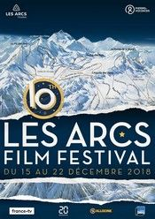 Les Arcs 2018:  In Fabric
